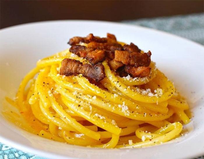 Cucina Tradizionale Romana
