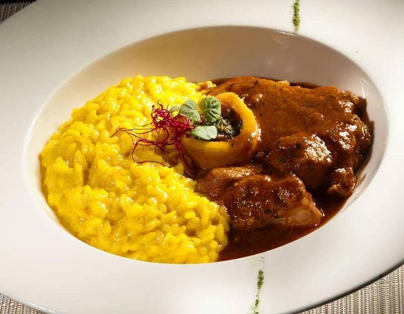 Cucina Tradizionale Milanese