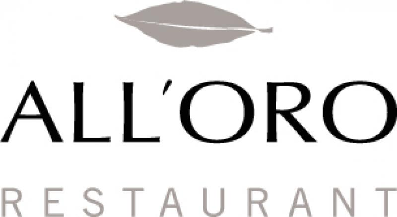 All'Oro Restaurant - The H'All Tailor Suite