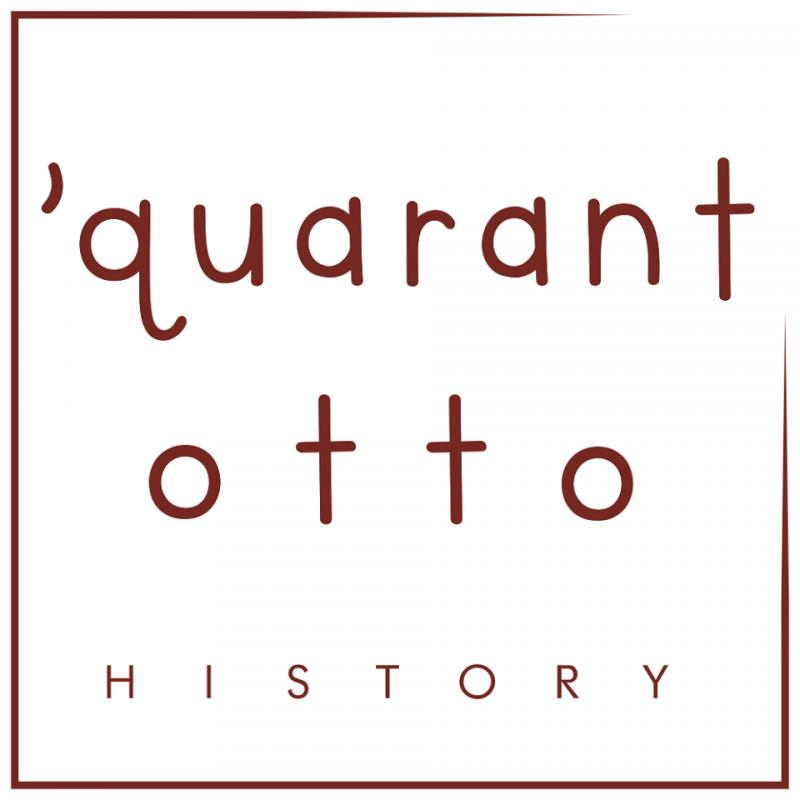 Quarantotto History - 48